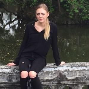 Johanna Leipzigsachsen Englisch Nachhilfe Von Studentin Mit