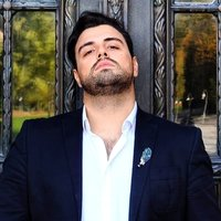 Aleksandar Timotic  countertenor, opera singer. singig lessons for every age let's sing :)