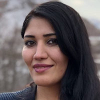 An M.A. holder of English Teaching from Iran. a passionate teacher with 16 years of experience as a teacher and observer for all ages. also a TTC (teacher's training course) instructor.