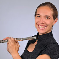 Learn flute, piccolo, recorder from a professional orchestral player with 15 years of teaching experience in Switzerland and Germany. Classical, Contemporary, Global Music, Improvisation