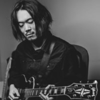 Let's play simple songs with easy chords in an hour!! You can also learn fingerstyle guitar playing Beginners welcome! Professional guitarist from Japan