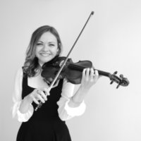 Online or in-home violin/viola lessons in Berlin by a professional violinist with 10+ years teaching experience